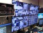 Implementación del nuevo Sistema de Vídeo Vigilancia (CCTV) Paso 28 del Grupo Urbanova