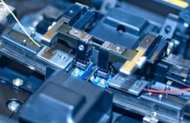 Fusión y Certificación de Fibras Ópticas SM-MM / Certificación de cobre: CAT 6, CAT 6A y CAT 7A