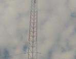 Implementación de radio enlace punto a multipunto con equipos Ubiquiti en la VIDENA, por COSAPI